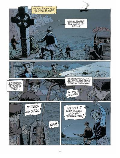 Page 1 Harry Dickson, le Sherlock Holmes américain T.6 - terreur jaune