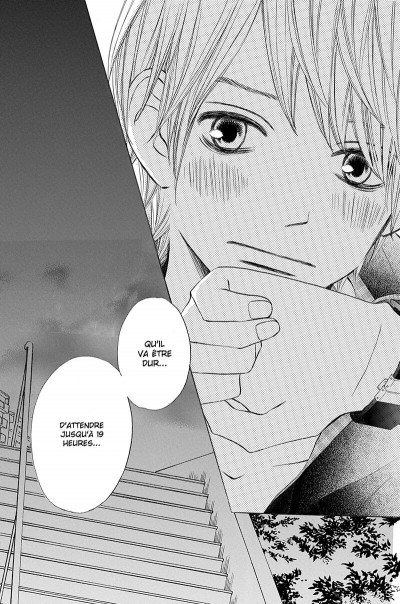 Page 4 next to you tome 8
