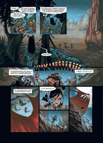 Page 2 Luuna T.8 - l'attrapeur de rêves