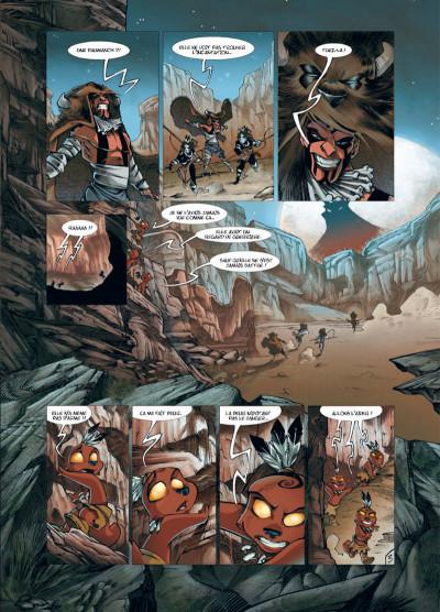 Page 3 Luuna T.8 - l'attrapeur de rêves