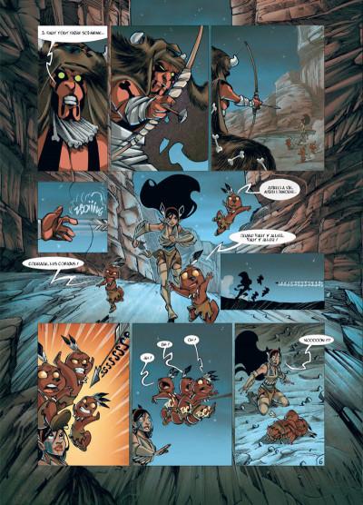 Page 6 Luuna T.8 - l'attrapeur de rêves