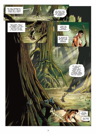 Page 1 Slhoka tome 7