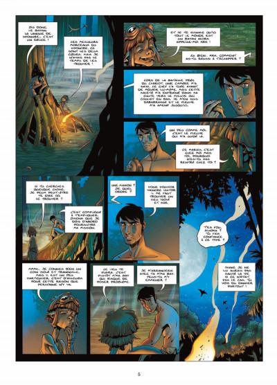 Page 3 Slhoka tome 7