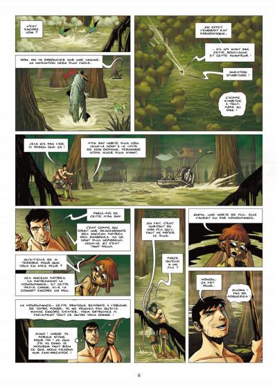 Page 4 Slhoka tome 7