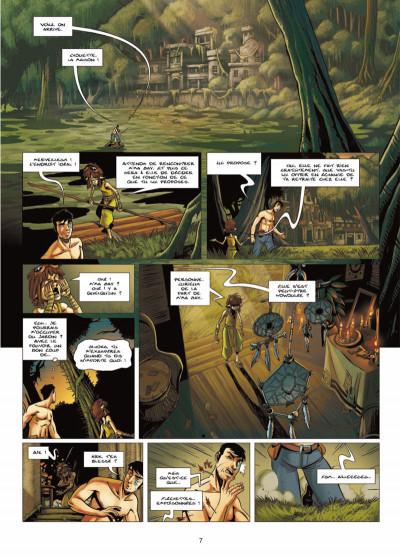 Page 5 Slhoka tome 7
