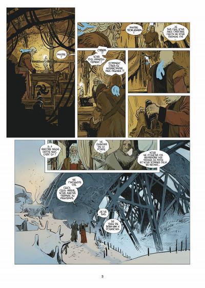 Page 4 le livre de Skell tome 2
