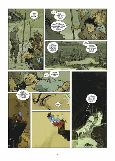 Page 7 le livre de Skell tome 2