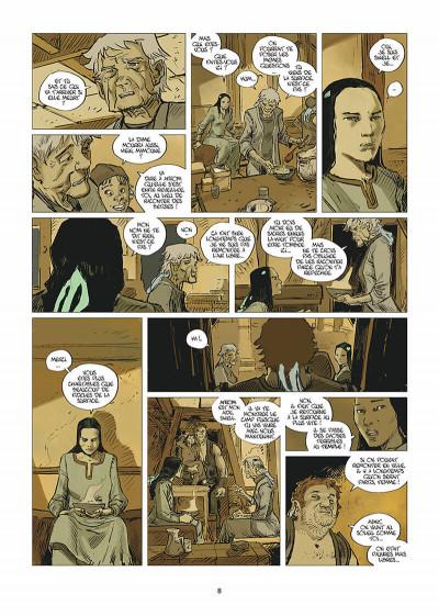 Page 9 le livre de Skell tome 2