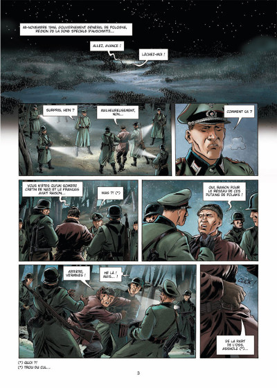 Page 1 Wunderwaffen tome 3