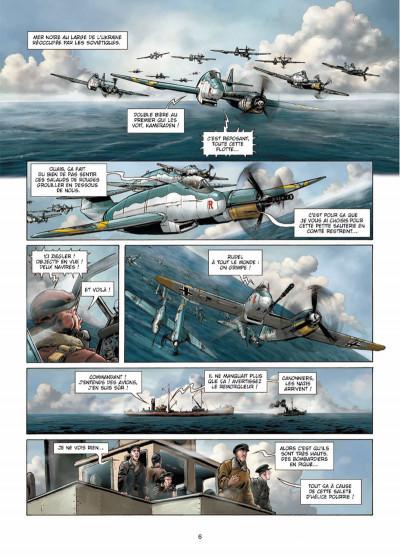 Page 4 Wunderwaffen tome 3