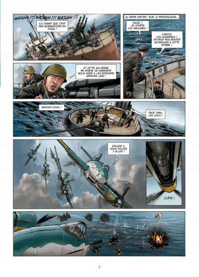 Page 5 Wunderwaffen tome 3
