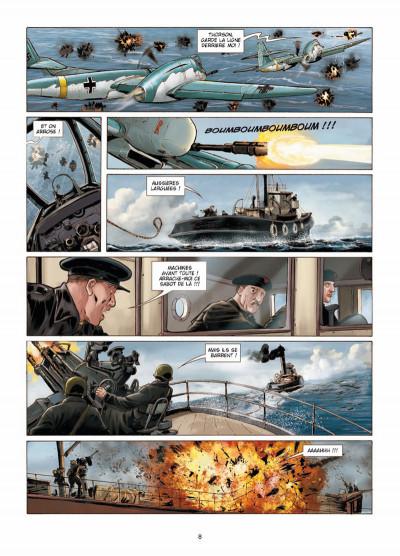 Page 6 Wunderwaffen tome 3
