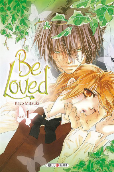 image de be loved tome 1