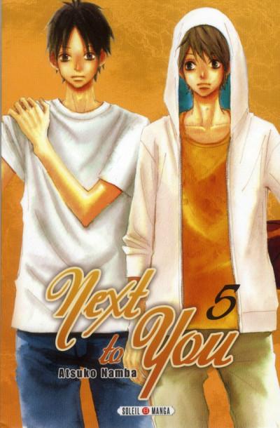 image de next to you tome 5