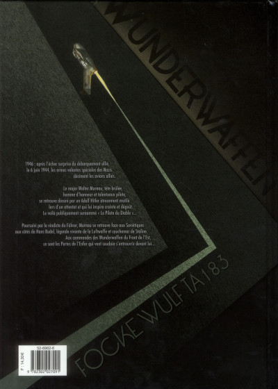 Dos Wunderwaffen tome 2
