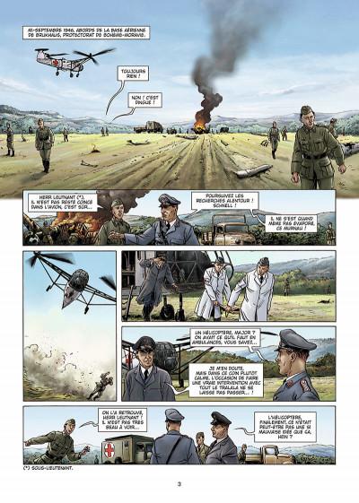Page 4 Wunderwaffen tome 2