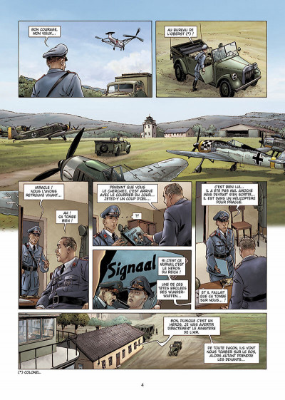 Page 5 Wunderwaffen tome 2