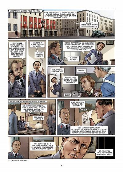 Page 6 Wunderwaffen tome 2