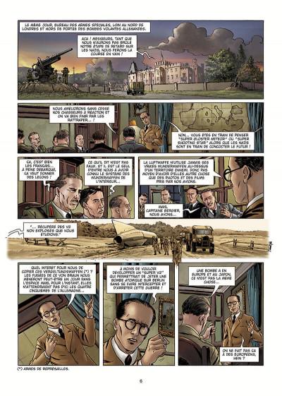 Page 7 Wunderwaffen tome 2