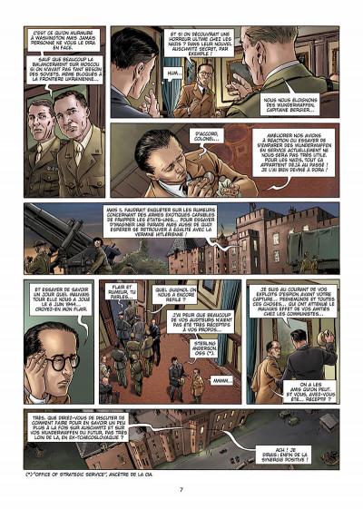 Page 8 Wunderwaffen tome 2
