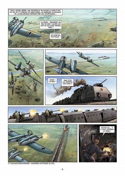 Page 9 Wunderwaffen tome 2