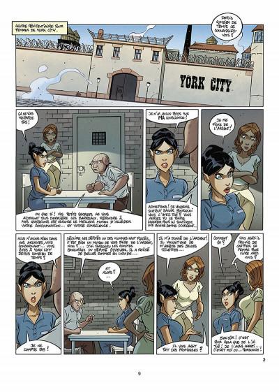 Page 0 les arcanes du