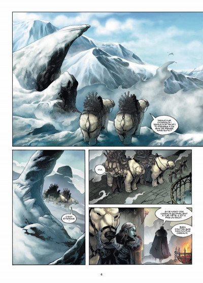 Page 2 Elfes tome 1