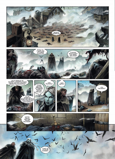 Page 4 Elfes tome 1