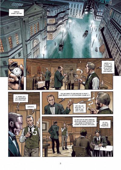 Page 1 la mandragore tome 2 - la part sombre