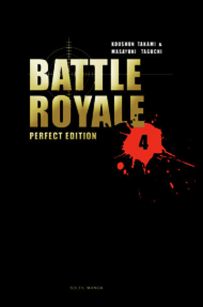 Page _ battle royale - deluxe tome 4