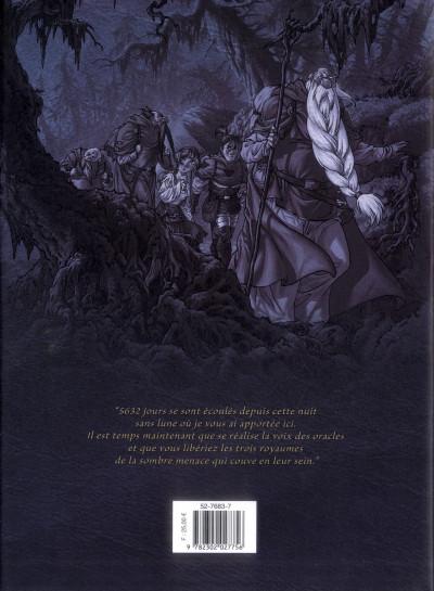 Dos Yuna - intégrale tome 1 à tome 3