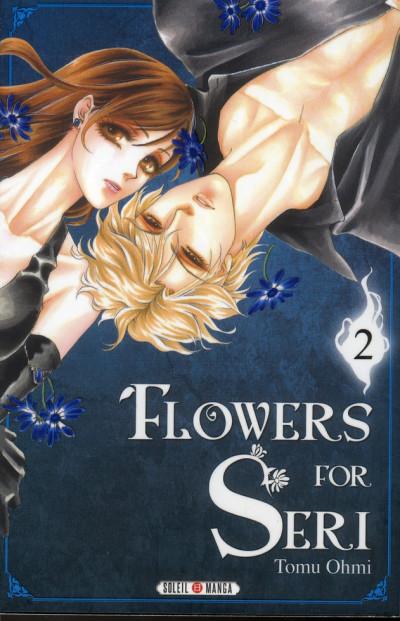 image de Flowers for seri tome 2