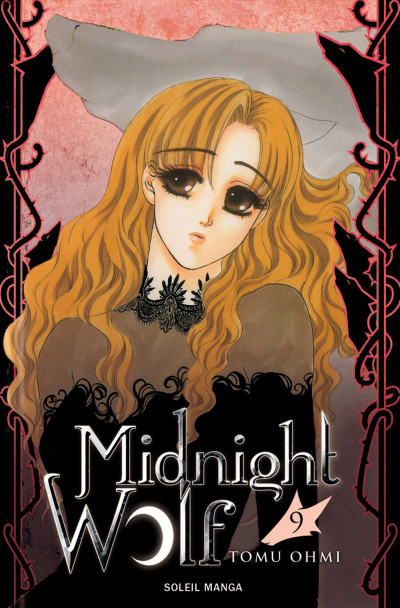 image de midnight wolf tome 9