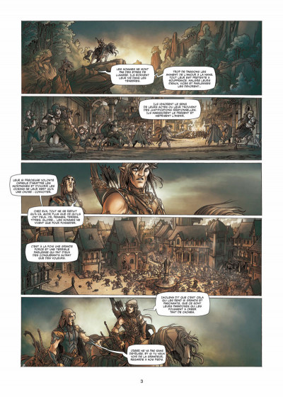 Page 1 Elfes tome 3