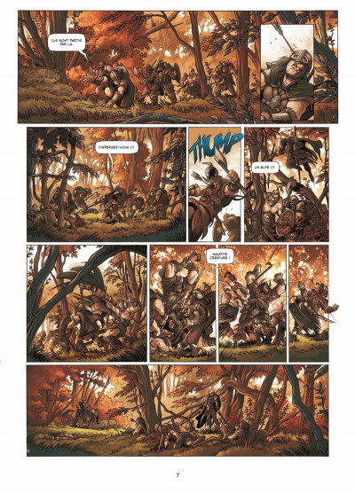 Page 5 Elfes tome 3
