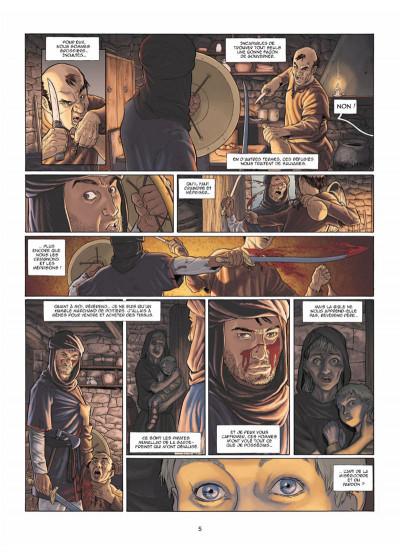 Page 3 sarrasins !