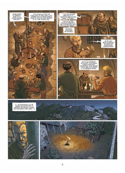 Page 4 sarrasins !