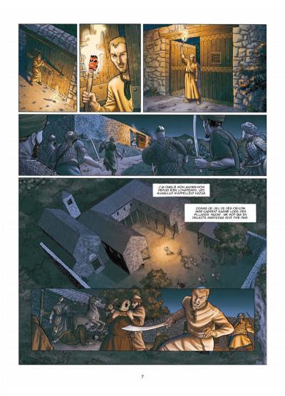 Page 5 sarrasins !