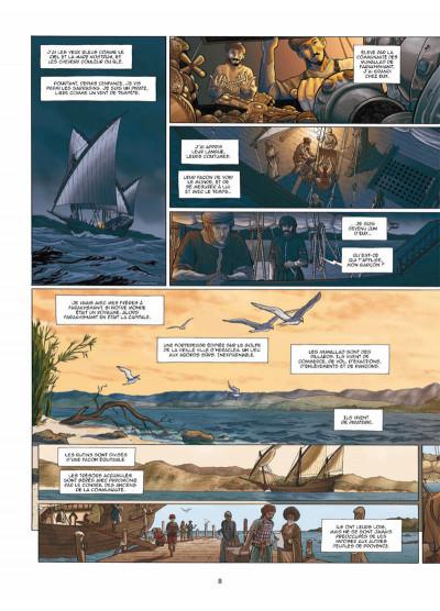 Page 6 sarrasins !