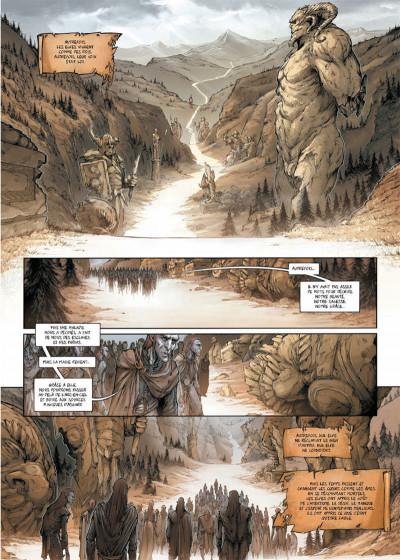 Page 1 Mjöllnir T.2 - Ragnarok