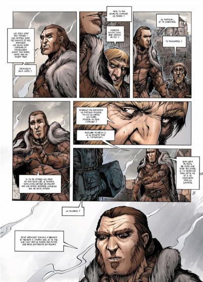 Page 5 Mjöllnir T.2 - Ragnarok