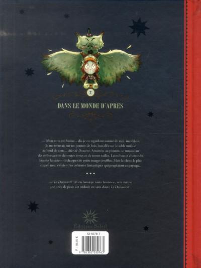 Dos Susine et le Dorméveil tome 2 - Dans le monde d'Après
