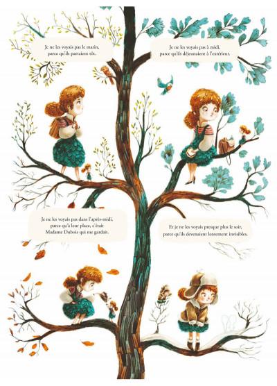 Page 5 Susine et le Dorméveil tome 2 - Dans le monde d'Après