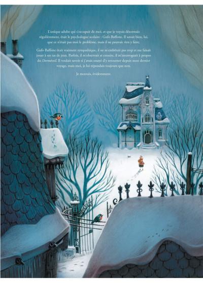 Page 6 Susine et le Dorméveil tome 2 - Dans le monde d'Après