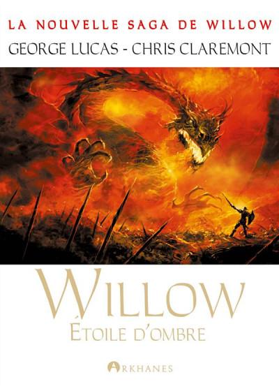 image de Willow - etoile d ombre tome 3