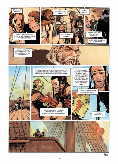 Page 3 Angor tome 5 - Lekerson