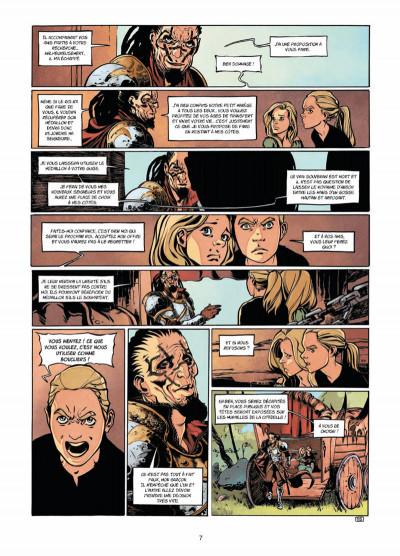 Page 5 Angor tome 5 - Lekerson