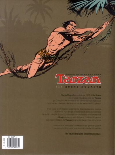 Dos Tarzan tome 5