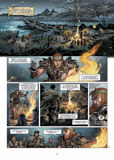Page 0 Elfes tome 4