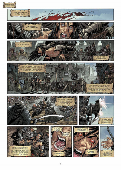 Page 4 Elfes tome 4